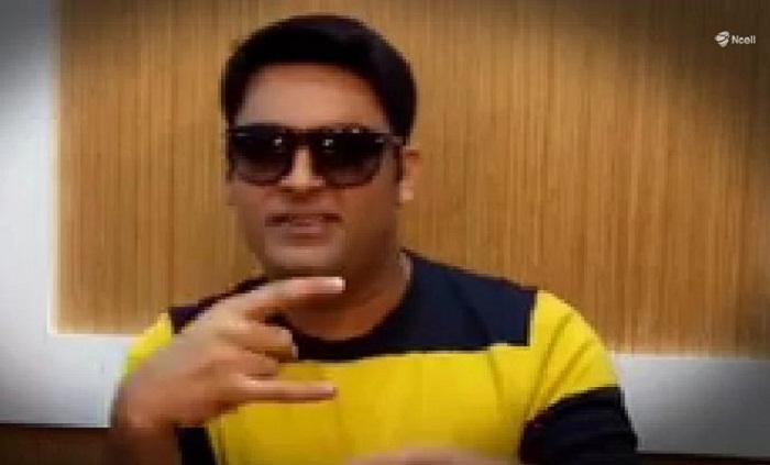 kapil sharma