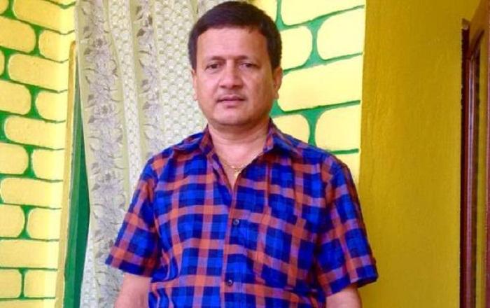 Narayan Khatiwada