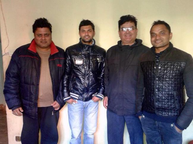 nirmal-sharma-with-braslat-team