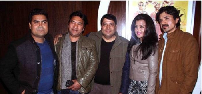 rekha and chabi
