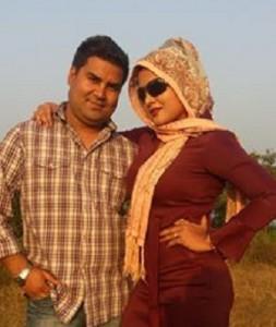 rekha and shabir