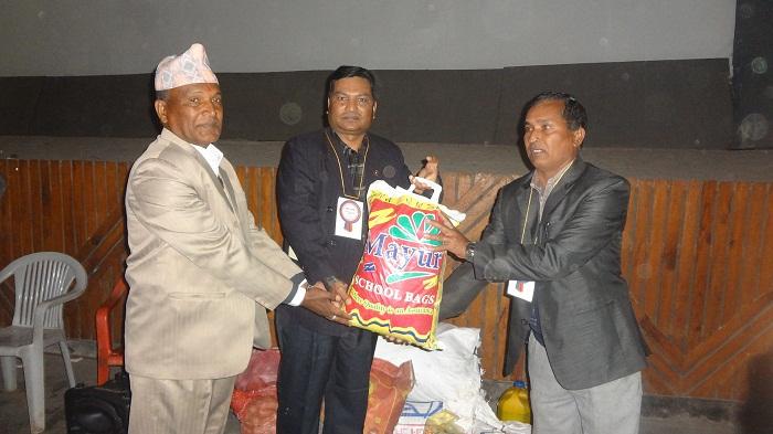 himmatwali charity