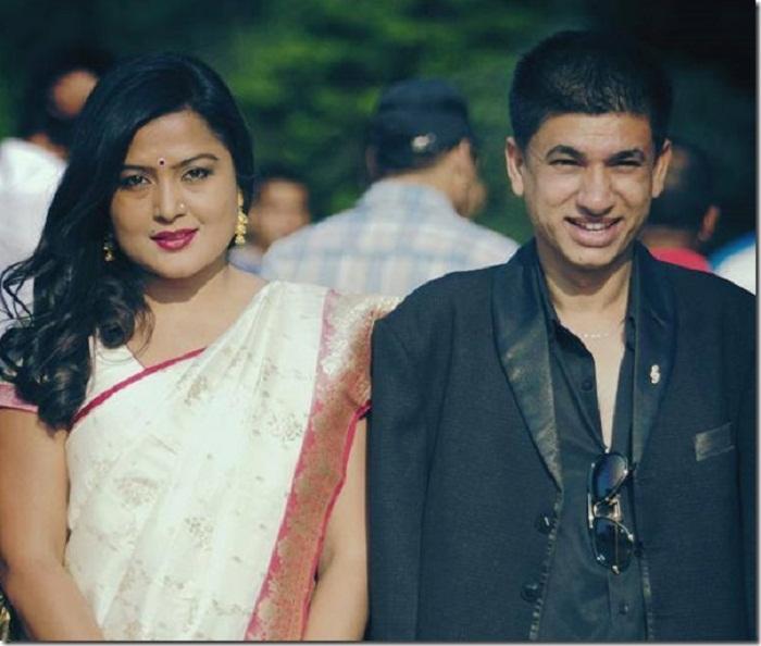 Rekha Sudarshan