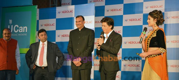 Shahrukh Khan Nepal 4