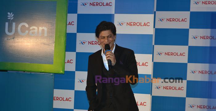 Shahrukh Khan final Nepal
