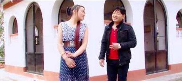 rajan music video