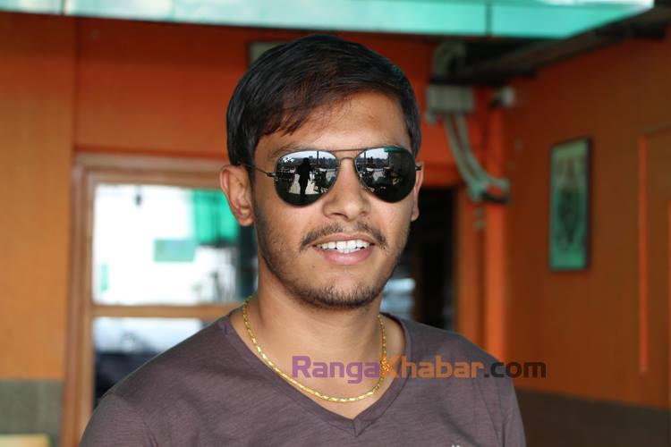 Sagar Lamsal 'Bale'