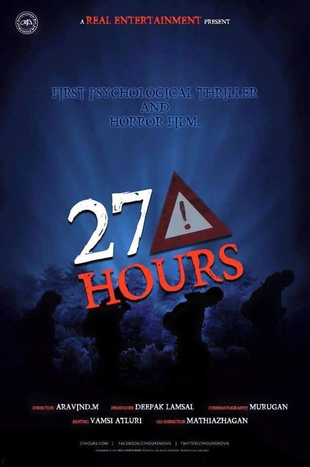 27 hours final