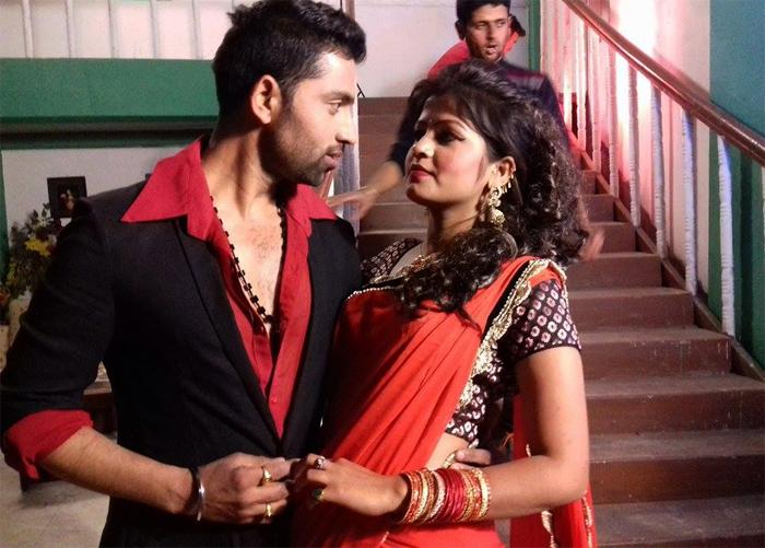 ranjan and khusi