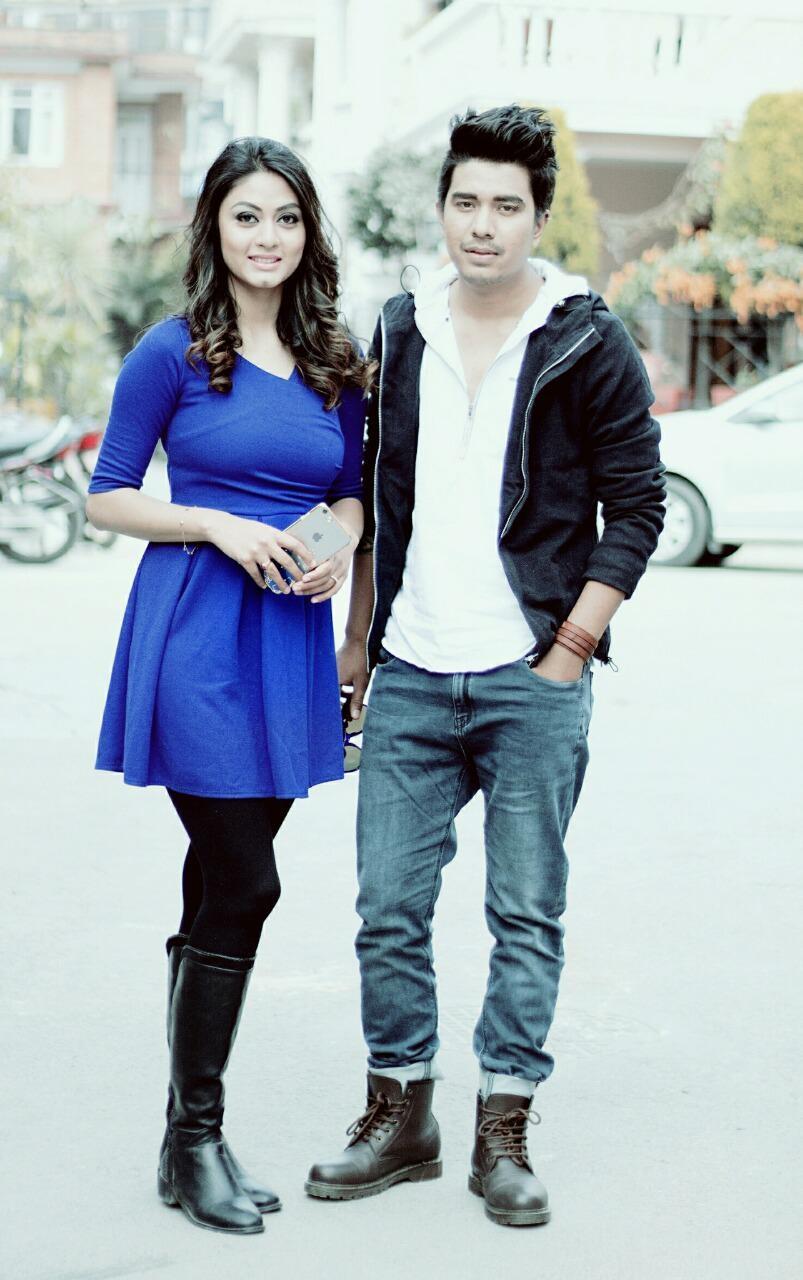 Suraj and Akesha