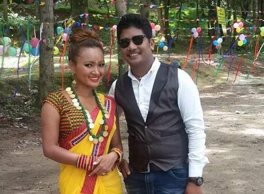 rashmi and naresh