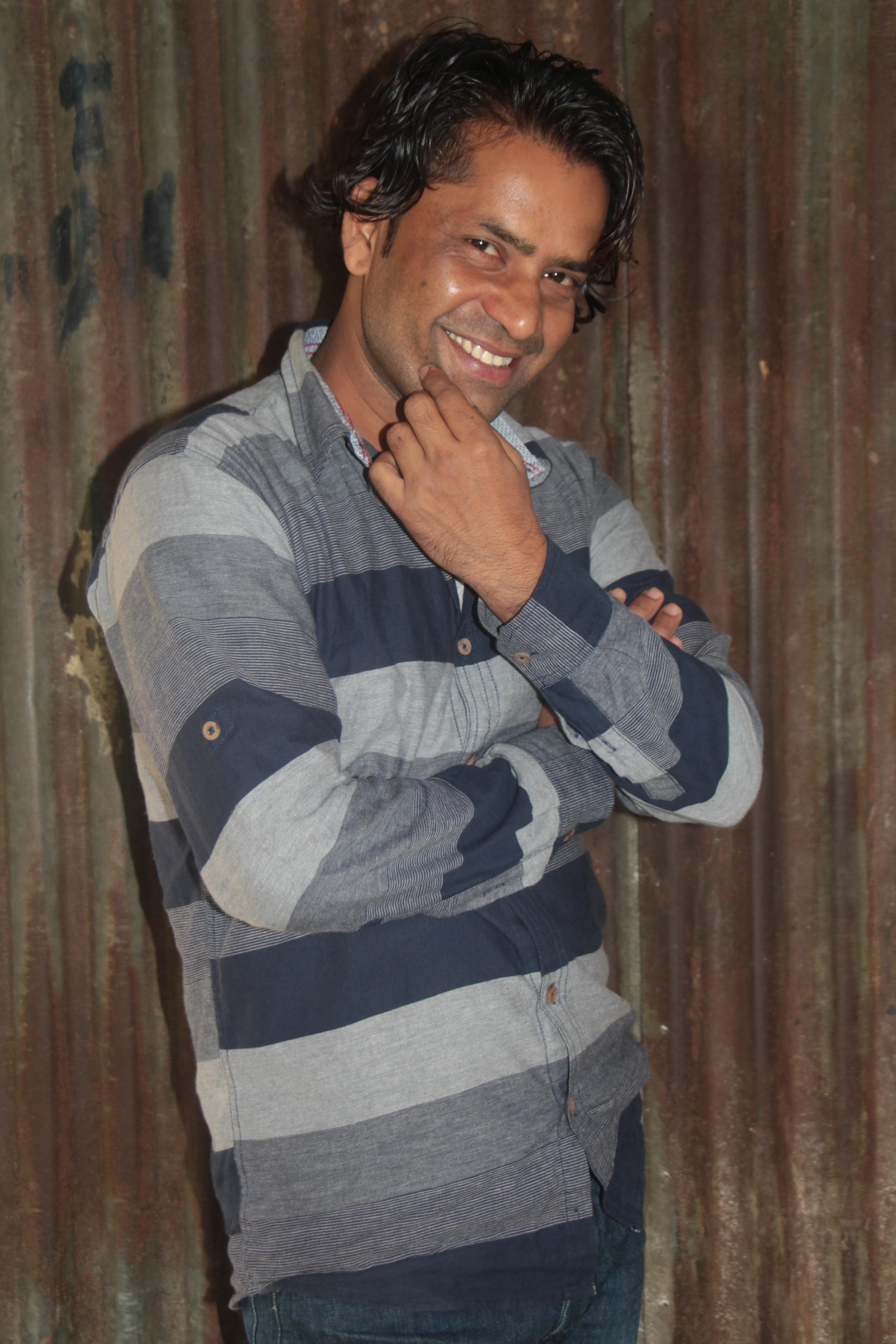 kameswar chaurasiya rangakhabar.com